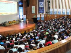 Open Internacional de Ingeniería 2016
